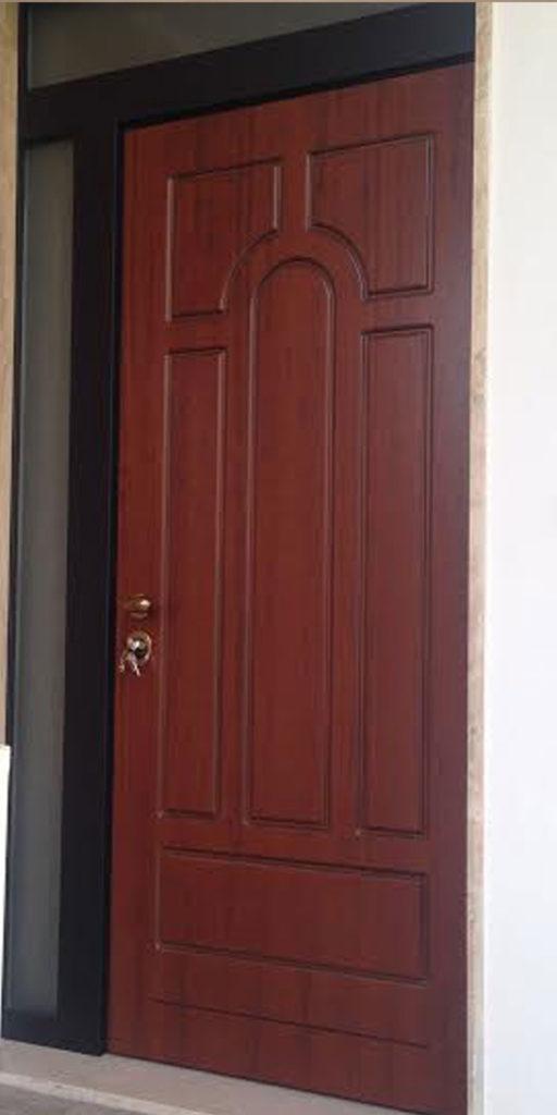 Porte blindate - Alias