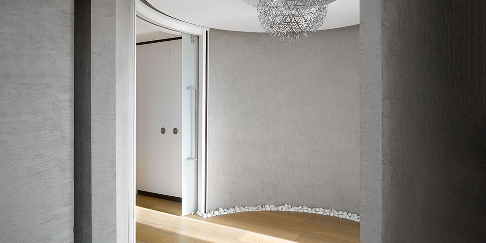 Eclisse Telai Porte Scorrevoli.Prodotti Controtelai Per Porte Eclisse Doors Systems