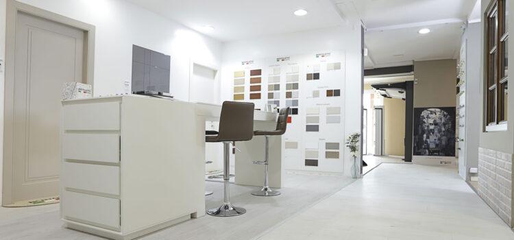 L'assistenza progettuale dei consulenti di Doors Systems