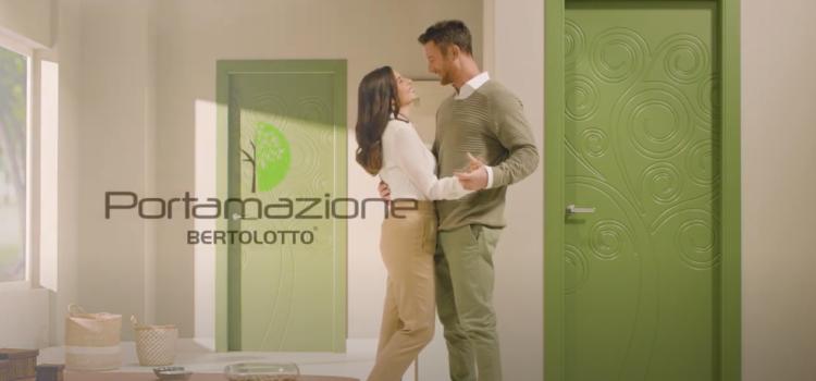 Portamazione 2021: l'esclusiva promozione Bertolotto