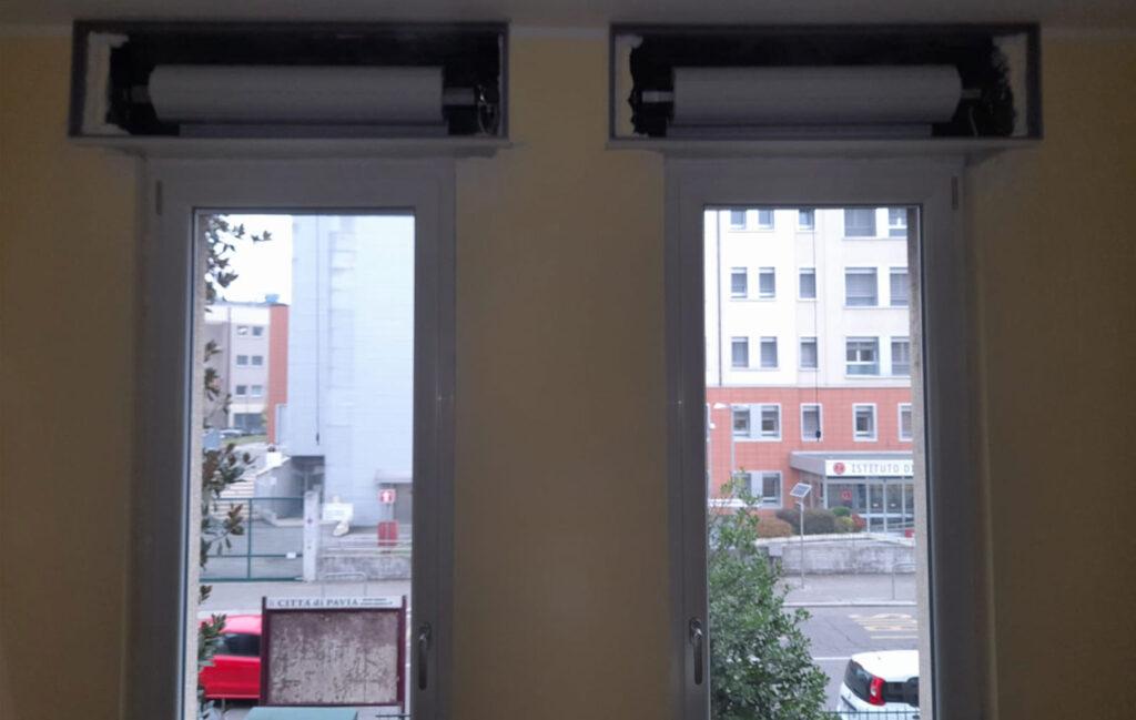 Ristrutturazione appartamento a Pavia