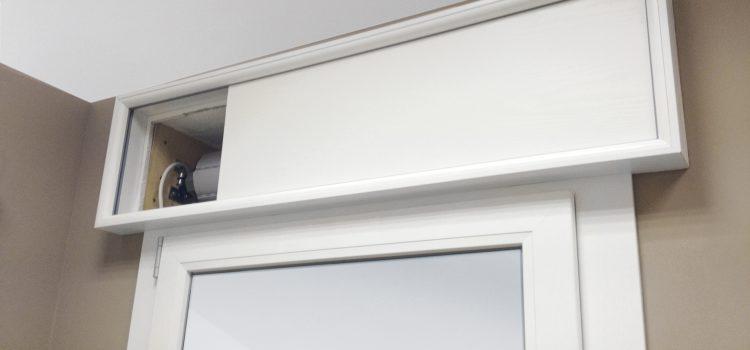 Riqualificazione del vano serramento: come migliorare il comfort abitativo